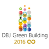 DBJ Green Building star2
